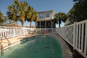 Florida Panhandle Pet Friendly Rentals