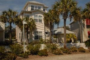 Panama City Beach, Florida Cabin Rentals