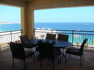 Playa Paraiso, Mexico Beach Rentals