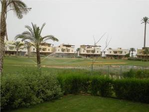 Egypt Golf Vacation Rentals