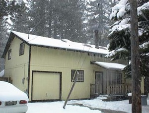 Donner Lake, California Beach Rentals