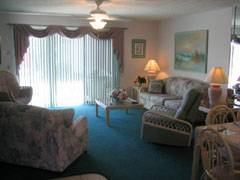 St George Island, Florida Pet Friendly Rentals
