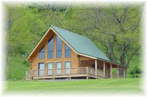 West Virginia Golf Vacation Rentals
