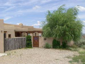 Santa Fe, New Mexico Pet Friendly Rentals
