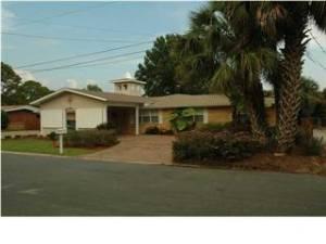 Destin, Florida Cabin Rentals