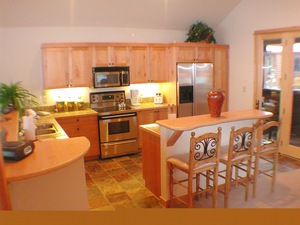 Wyoming Golf Vacation Rentals