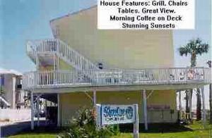 Destin, Florida Golf Vacation Rentals
