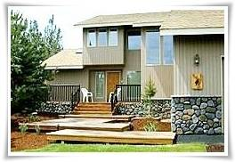 Sisters, Oregon Vacation Rentals