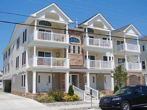 Wildwood, New Jersey Beach Rentals