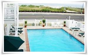 Wildwood Crest, New Jersey Beach Rentals