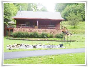 Maggie Valley, North Carolina Golf Vacation Rentals