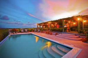 Lockrum Bay, Anguilla Golf Vacation Rentals