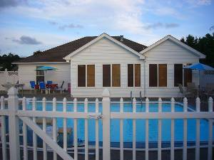 South Carolina Low Country   Resort Islands Golf Vacation Rentals