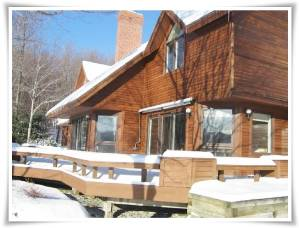Eden, Vermont Golf Vacation Rentals