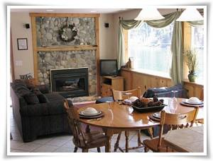 Washington Rocky Mountain Getaway Golf Vacation Rentals
