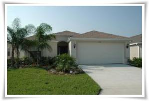 Clearwater, Florida Golf Vacation Rentals