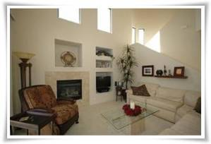 Arizona Central Golf Vacation Rentals