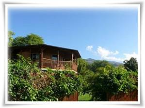 Hawaii Molokai Golf Vacation Rentals