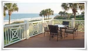 Garden City Beach, South Carolina Vacation Rentals
