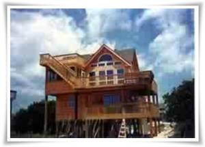 North Carolina Outer Banks Beach Rentals