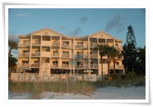 Indian Shores, Florida Golf Vacation Rentals