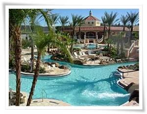 Orlando, Florida Beach Rentals