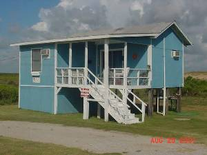 Port Aransas, Texas Pet Friendly Rentals