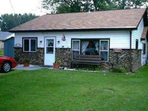 Wisconsin Golf Vacation Rentals