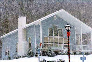 North Carolina Mountains Golf Vacation Rentals
