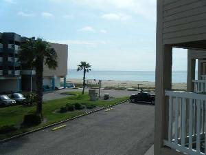 Galveston, Texas Beach Rentals
