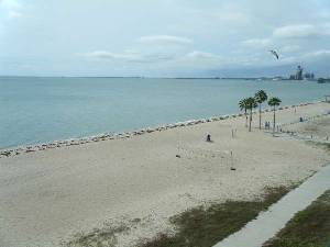 Rockport, Texas Beach Rentals