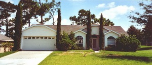 Minneola, Florida Golf Vacation Rentals