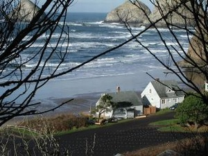 Lincoln City, Oregon Beach Rentals