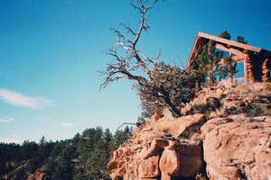 South Dakota Cabin Rentals