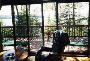 Greenwood, Maine Vacation Rentals