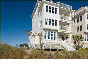 Panama City Beach, Florida Golf Vacation Rentals