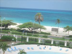 Aruba Golf Vacation Rentals