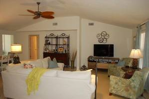 California Los Angeles Golf Vacation Rentals
