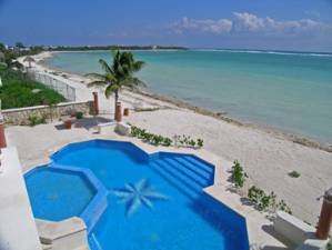Mexico Golf Vacation Rentals