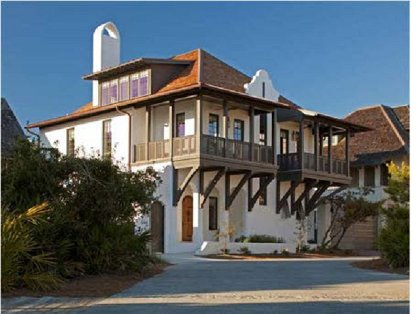 Dune Allen Beach, Florida Vacation Rentals