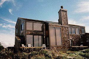 California Central Coast Cabin Rentals