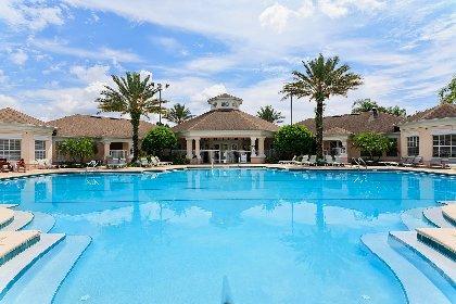 Orlando, Florida Golf Vacation Rentals