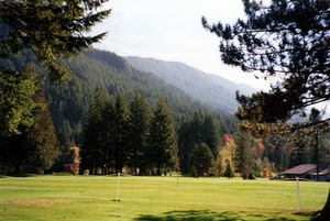 Rhododendron, Oregon Golf Vacation Rentals