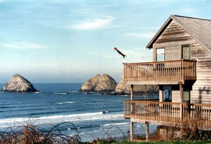 Lincoln City, Oregon Ski Vacations