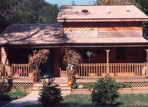 Coker Creek, Tennessee Golf Vacation Rentals