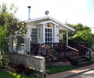 California San Francisco Cabin Rentals