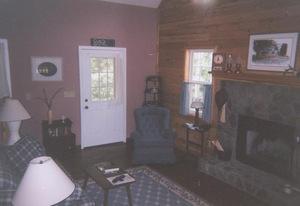 Beech Mountain, North Carolina Cabin Rentals