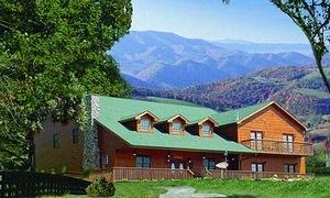 Coker Creek, Tennessee Golf Vacation Rentals