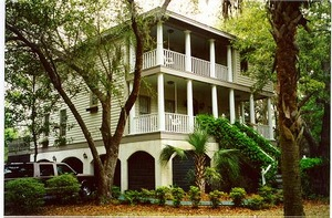 North Charleston, South Carolina Vacation Rentals