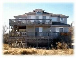 Cape Hatteras, North Carolina Beach Rentals